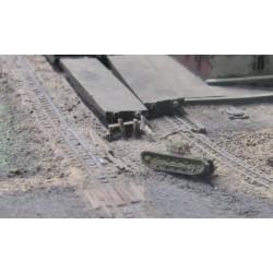 CinC G081 Pzkw 1 B Befehleswagen