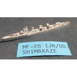 CinC MF028 Shimakaze DD
