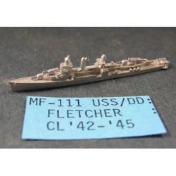 CinC MF111 Fletcher 42/45
