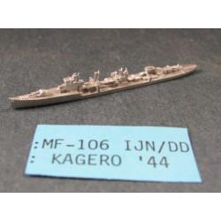 CinC MF106 Kagero (45)