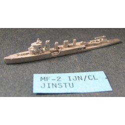 CinC MF002 Jintsu Cruiser