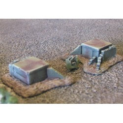 CinC ACC013 Small MG Position Pillbox