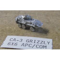 CinC CA003 Grizzly IFV