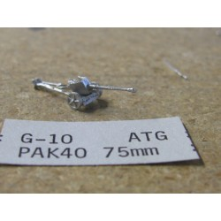 CinC G010 Pak40/ 75mm