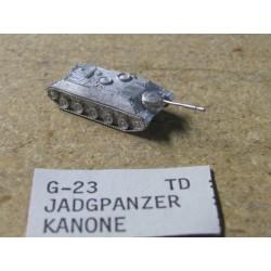 CinC G023 Jadgpanzer Kanone