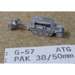 CinC G057 Pak38/ 50mm L60