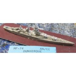 CinC MF074 Dunkerque