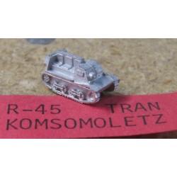 CinC R045 Komsomoletz