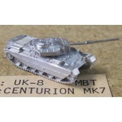 CinC UK008 Centurion Mk7