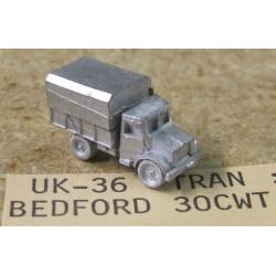 CinC UK036 Bedford 3 cwt