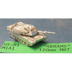 CinC US081 M1A1 Abrams 120mm