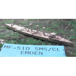 CinC MF510 Emden Light Cruiser