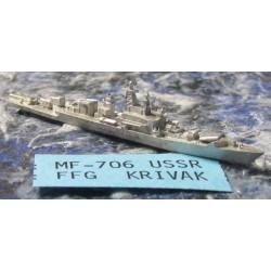 CinC MF706 Krivak DDG