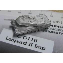 CinC G116 Leopard II Improved