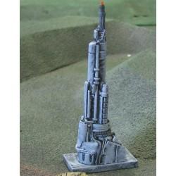 BAI208 Cracking tower No1 (slim)