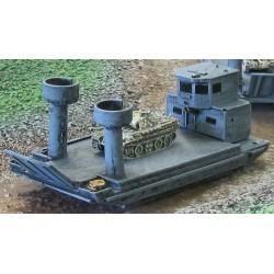 """ORG012 """"Leichter Pionnier Prahn"""" small German LCT"""