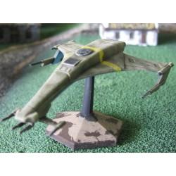 Fluttering Petal Renegade Heavy Fighter