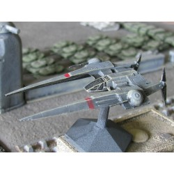Gladiums TOG Heavy Fighter