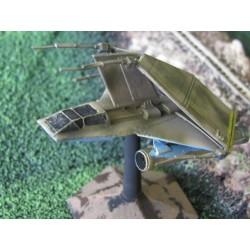 Penetrator Renegade Medium Fighter