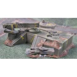 SF013 Heavy Gun Upgrade for SF005/ SF007