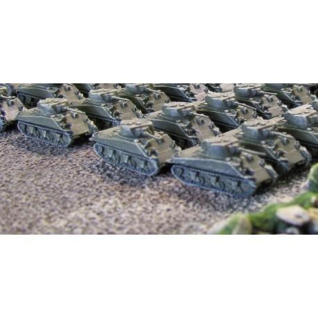CinC US005 M4M34 Sherman