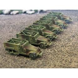 CinC US019 M4A1 Mortar