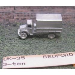 CinC UK035 Bedford 3 ton