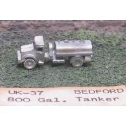 CinC UK037 Bedford Tanker
