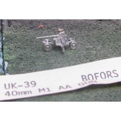CinC UK039 Bofors 40mm