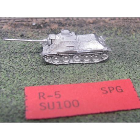 CinC R005 SU100