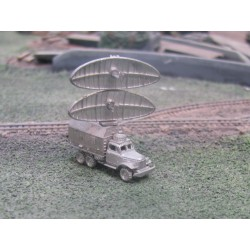 CinC R082 FLat Face Long Range Radar