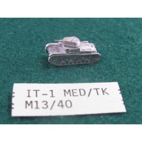 CinC IT001 M13/40