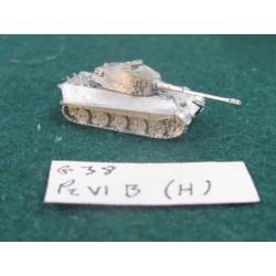 CinC G038 Pzkw VI B (H) Tiger II Henschel