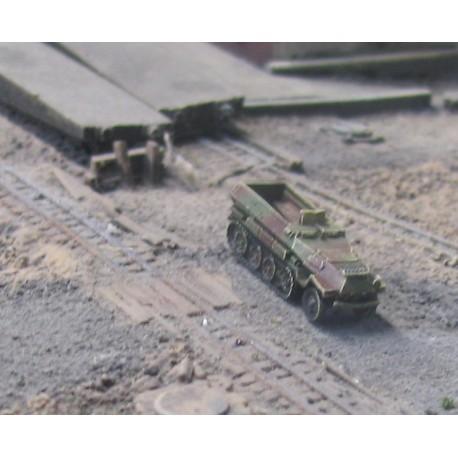 CinC G007 Sdkfz 251/ 1B