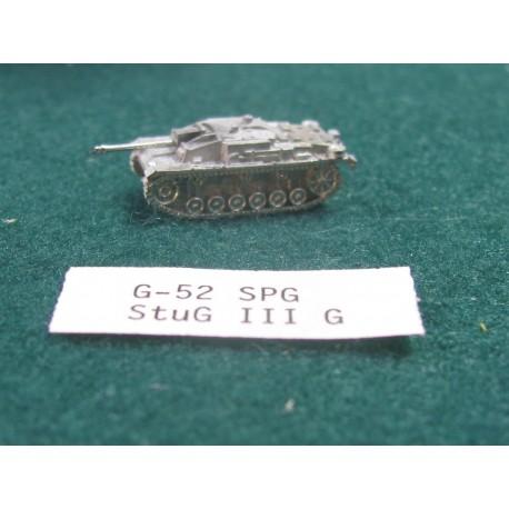 CinC G052 Stug III G