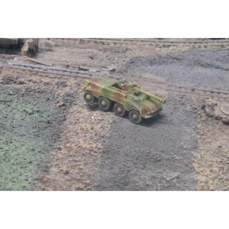 CinC G037 Sdkfz 234/4 Pak40