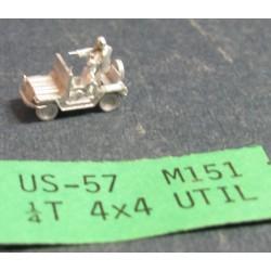 CinC US057 M151 1/4 Ton 4x4