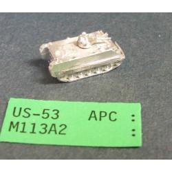 CinC US053 M113A2