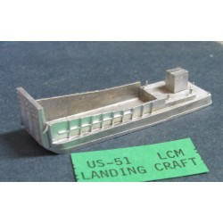 CinC US051 LCM Landing Craft