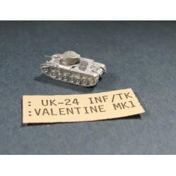 CinC UK024 Valentine MK 1