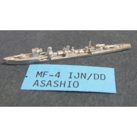 CinC MF004 Asashio