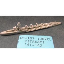 CinC MF107 Kitami Cruiser