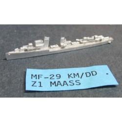 CinC MF029 Z1 Maas DD