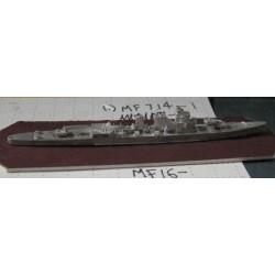 CinC MF016 Aoba Heavy Cruiser