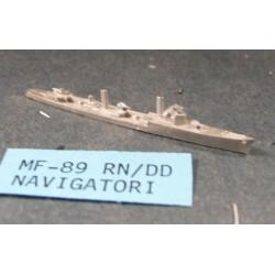 CinC MF089 Navigatori DD