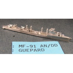 CinC MF091 Guepard