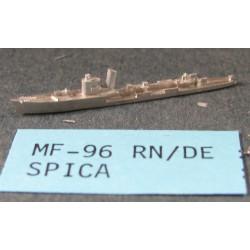 CinC MF096 Spica DD