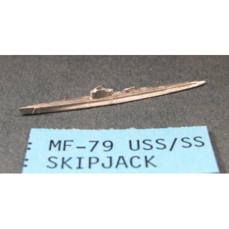 CinC MF079 Skipjack/ SS