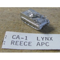 CinC CA001 M113 1/2 Lynx Recce Vehicle