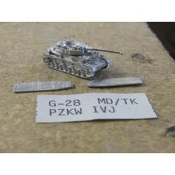 CinC G028 Pzkw IV J